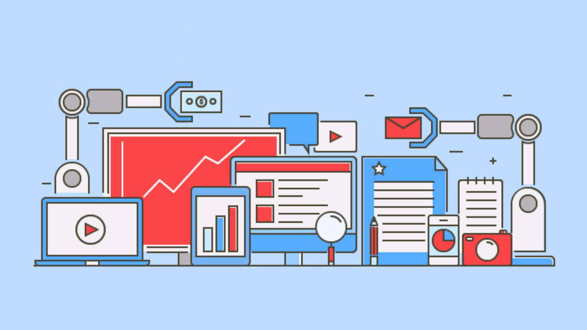 ¿Qué es la Automatización en Marketing? Herramientas y ejemplos reales