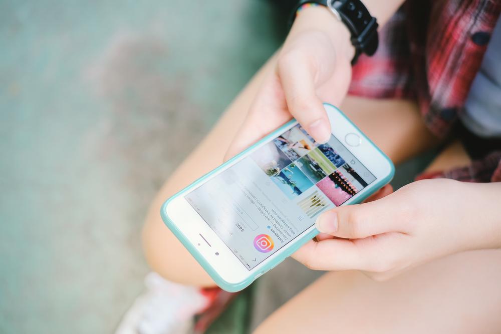 Dispara tu visibilidad en Instagram