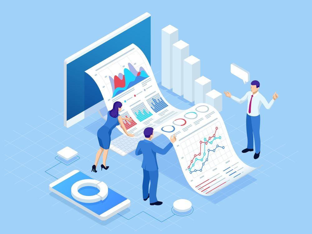 Las 5 mejores herramientas de análisis para negocios en linea.